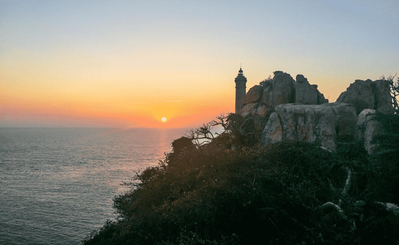 Lighthouse Mui Ne Motorbike tour