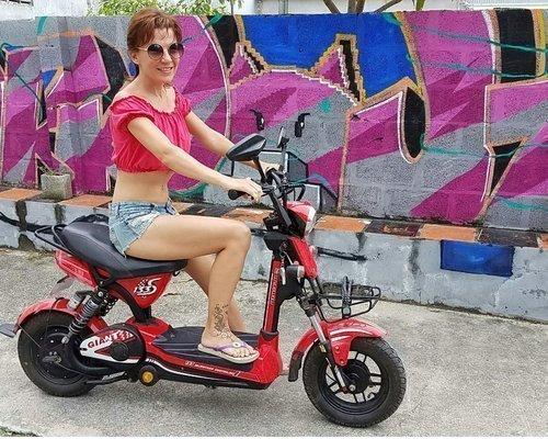 Mui Ne reynal service electric bikes