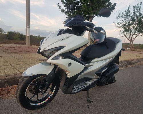 Yamaha NVX for rent