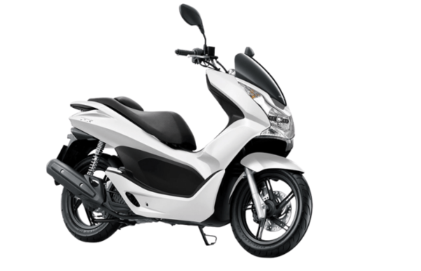 Honda PCX for rent Mui Ne