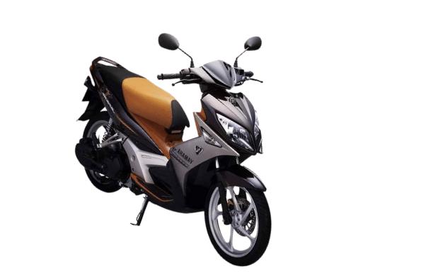 Yamaha Nouvo 4 for rent Mui Ne