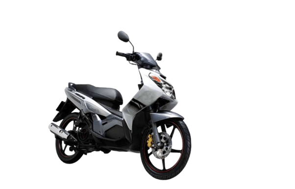 Yamaha Nouvo for rent Mui Ne