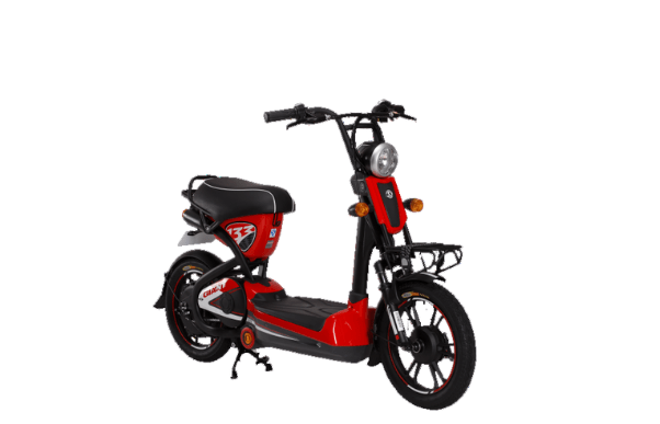 electric bike for rent Mui Ne